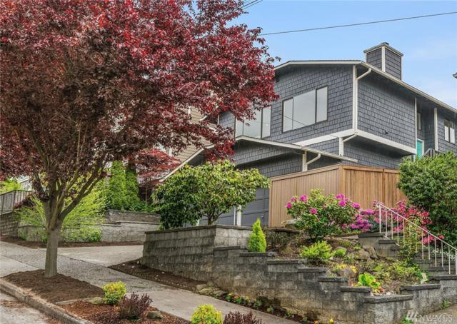 2919 W Mansell, Seattle, WA 98199 (#1459185) :: The Kendra Todd Group at Keller Williams