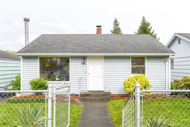 5420 34th Ave SW, Seattle, WA 98126 (#1459190) :: Ben Kinney Real Estate Team