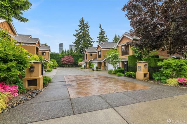 520 99th Ave NE, Bellevue, WA 98004 (#1459194) :: Kimberly Gartland Group