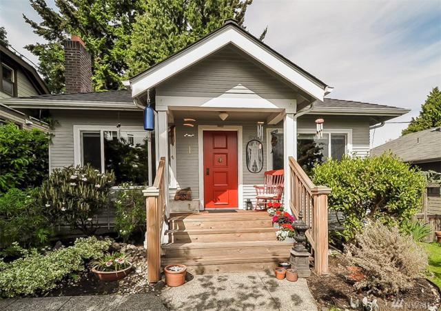 2915 Warren Ave N, Seattle, WA 98109 (#1459206) :: Alchemy Real Estate