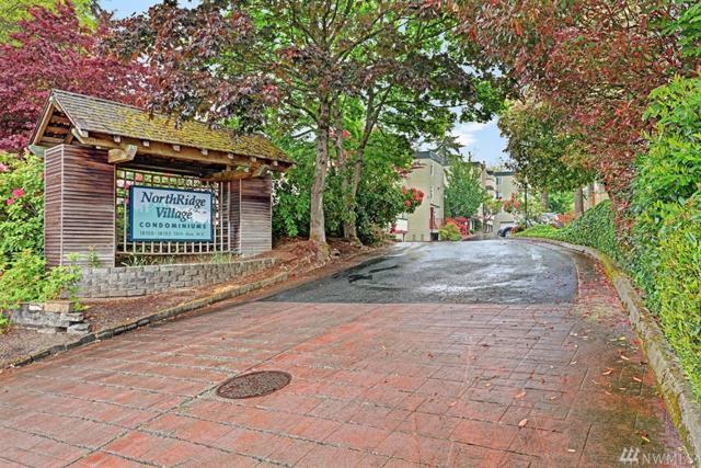 18100 15th Ave NE C119, Shoreline, WA 98155 (#1459210) :: Keller Williams Western Realty