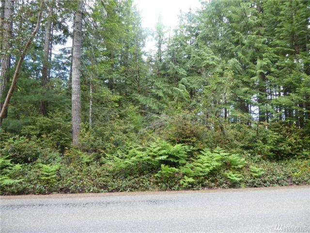 0-lot 13 Sunnyslope Rd, Port Orchard, WA 98367 (#1459241) :: Real Estate Solutions Group