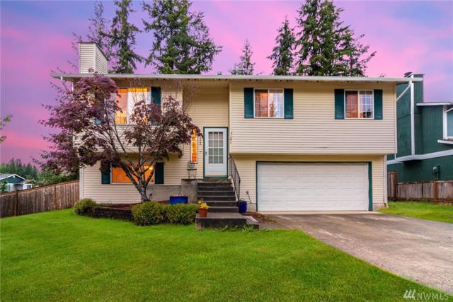 23306 SE 264th St, Maple Valley, WA 98038 (#1459245) :: Keller Williams Realty