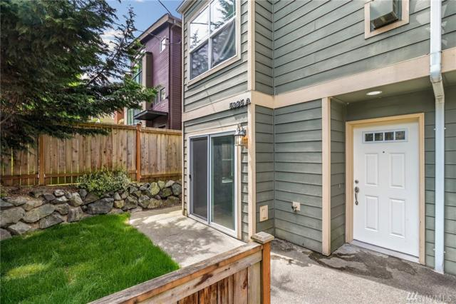5235 11th Ave NE A, Seattle, WA 98105 (#1459251) :: Kimberly Gartland Group