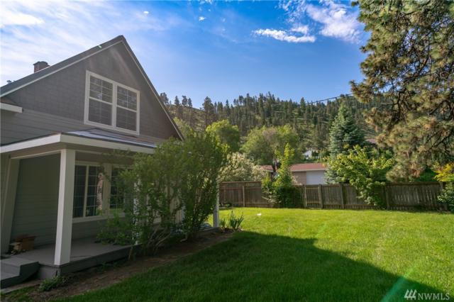 4365 Mission Creek Rd, Cashmere, WA 98815 (#1459267) :: Keller Williams Realty Greater Seattle