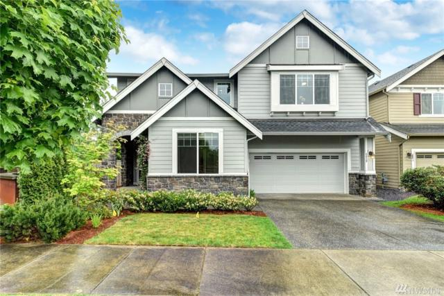 4418 230th Place SE, Bothell, WA 98021 (#1459272) :: Kimberly Gartland Group