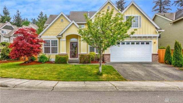 3102 S 381st Wy, Auburn, WA 98001 (#1459288) :: Real Estate Solutions Group