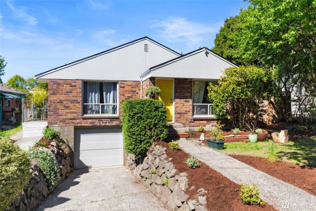 630 NW 50th St, Seattle, WA 98107 (#1459309) :: Crutcher Dennis - My Puget Sound Homes