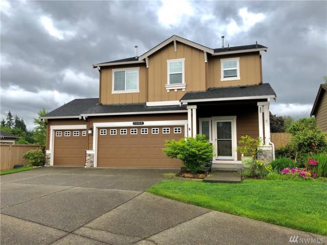 13409 SE 255th St, Kent, WA 98042 (#1459318) :: Keller Williams Realty Greater Seattle