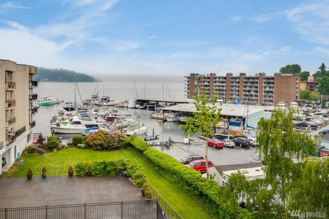 9030 Seward Park Ave S #503, Seattle, WA 98118 (#1459321) :: Homes on the Sound