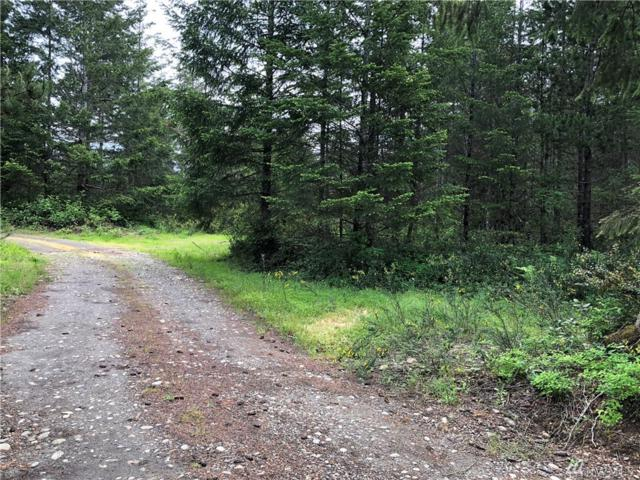 0 W California Rd, Shelton, WA 98584 (#1459340) :: Real Estate Solutions Group