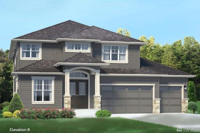13620 NE 133rd Place Lot24, Kirkland, WA 98034 (#1459346) :: Real Estate Solutions Group