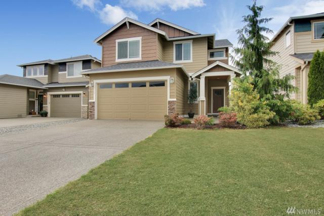 9119 196th St Ct E, Graham, WA 98338 (#1459353) :: Homes on the Sound