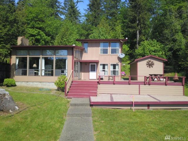 2501 NW Summit Lake Shore Dr, Olympia, WA 98502 (#1459355) :: Pacific Partners @ Greene Realty