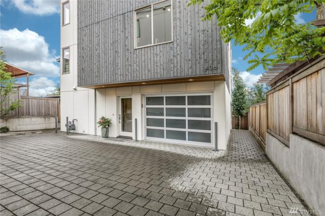 1406 19th Ave, Seattle, WA 98122 (#1459378) :: Crutcher Dennis - My Puget Sound Homes