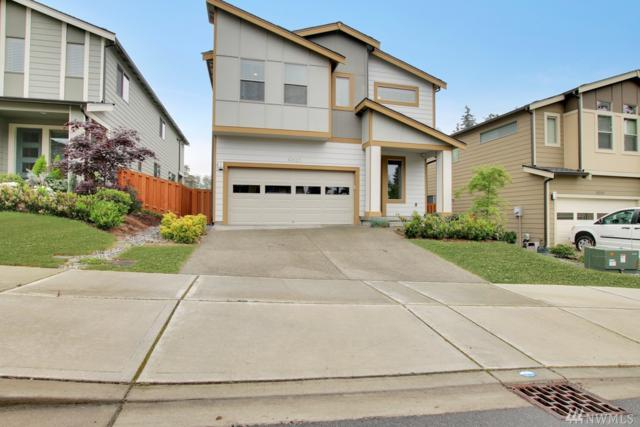 9823 S 229th Place, Kent, WA 98031 (#1459415) :: Crutcher Dennis - My Puget Sound Homes