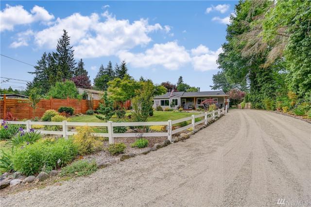 16819 190th Ave SE, Renton, WA 98058 (#1459427) :: Ben Kinney Real Estate Team