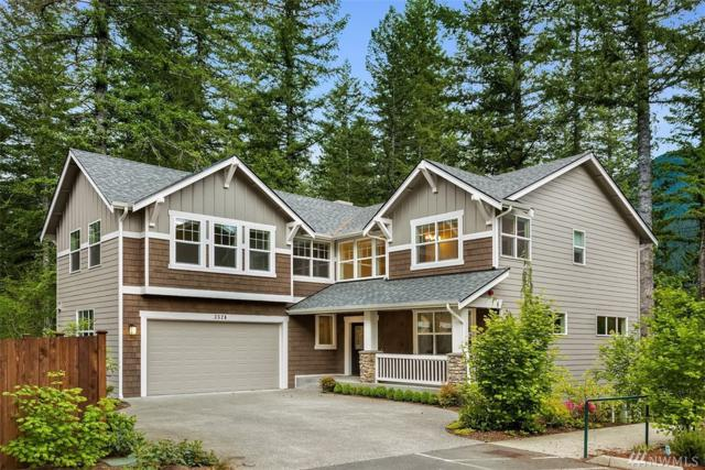 3524 SE 16th St, North Bend, WA 98045 (#1459446) :: Keller Williams Realty Greater Seattle
