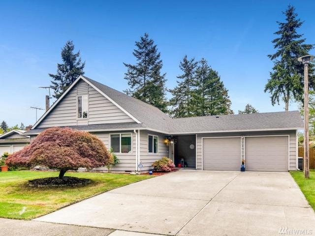28510 20th Ave S, Federal Way, WA 98003 (#1459453) :: TRI STAR Team | RE/MAX NW
