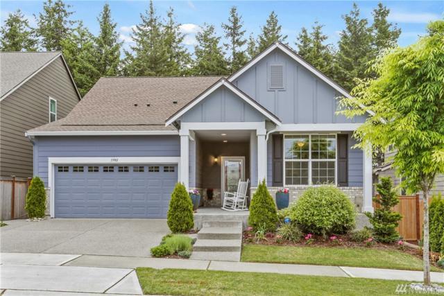 13901 197th Ave E, Bonney Lake, WA 98391 (#1459454) :: Kimberly Gartland Group