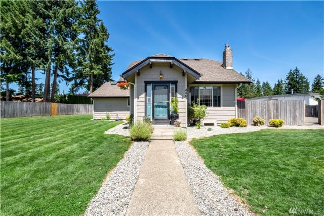 8401 192nd St E, Spanaway, WA 98387 (#1459467) :: Priority One Realty Inc.