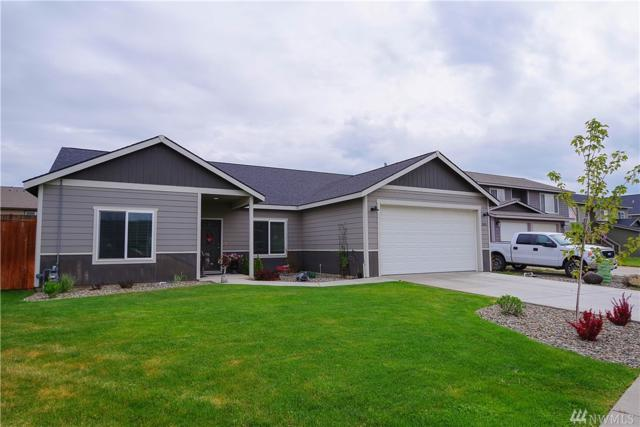 2001 W Peakview Dr, Ellensburg, WA 98926 (#1459488) :: Real Estate Solutions Group