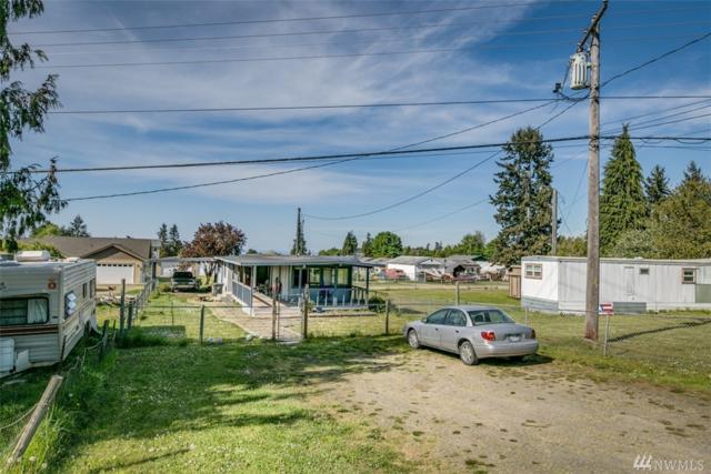 2341 E Pioneer Rd, Port Angeles, WA 98362 (#1459493) :: The Kendra Todd Group at Keller Williams