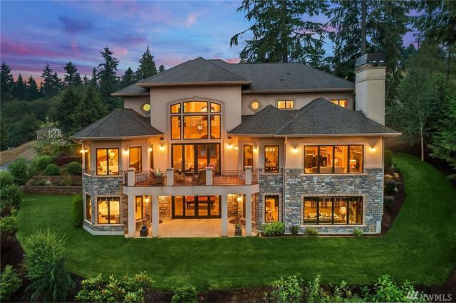 17473 SE Cougar Mountain Dr, Bellevue, WA 98006 (#1459497) :: Kimberly Gartland Group