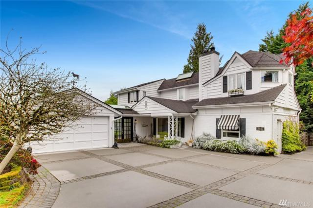 3037 92nd Ave NE, Clyde Hill, WA 98004 (#1459504) :: Alchemy Real Estate