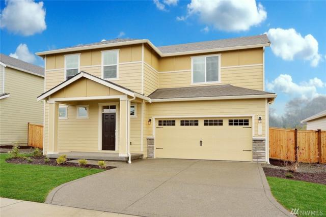 1057 Bondgard Ave E, Enumclaw, WA 98022 (#1459510) :: The Kendra Todd Group at Keller Williams