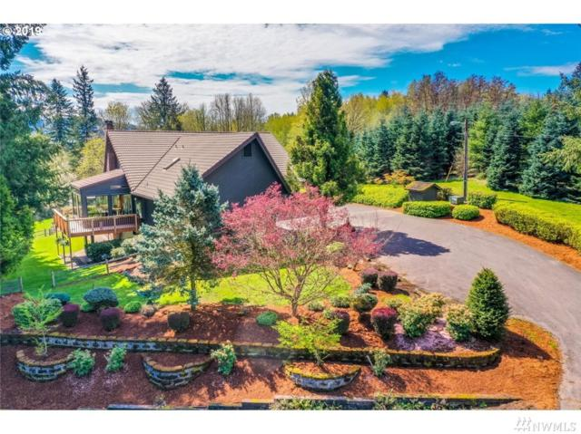 205 Nevala Rd, Woodland, WA 98674 (#1459519) :: Keller Williams Western Realty
