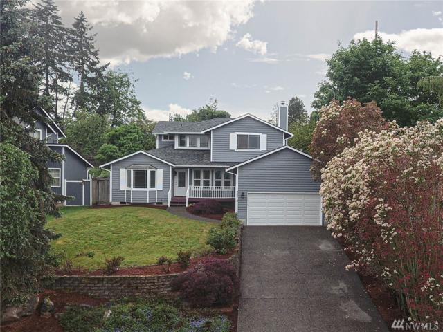32313 20th Place SW, Federal Way, WA 98063 (#1459520) :: Keller Williams Realty