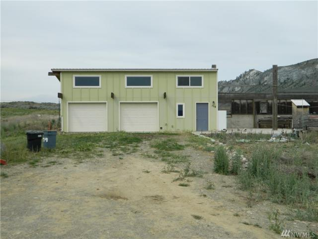 179 Tonasket Airport Rd, Tonasket, WA 98855 (#1459524) :: Homes on the Sound
