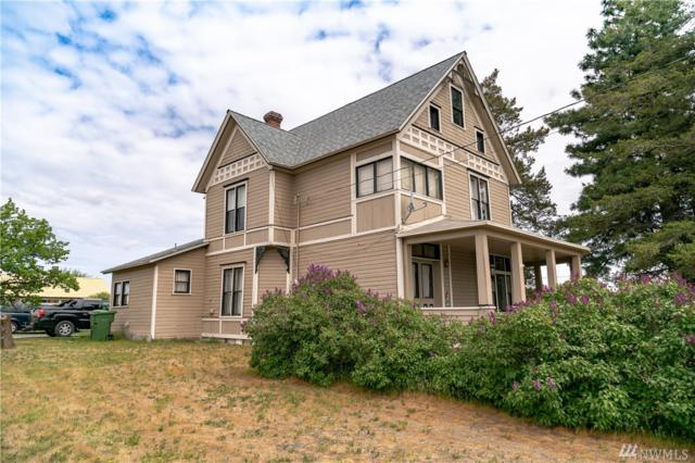 239 W Third St, Waterville, WA 98858 (#1459533) :: The Kendra Todd Group at Keller Williams