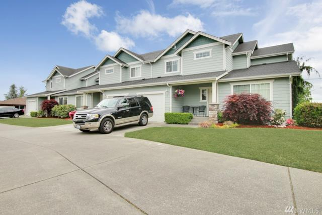 2750 Warner Ave, Enumclaw, WA 98022 (#1459536) :: Homes on the Sound
