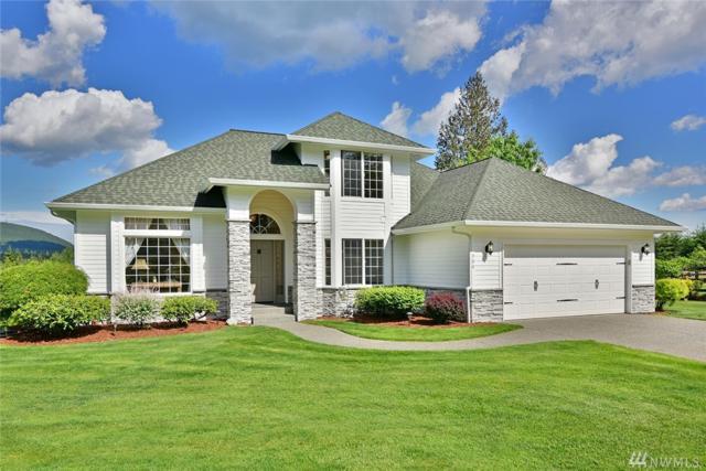 900 Peter Hagen Rd W, Seabeck, WA 98380 (#1459538) :: McAuley Homes