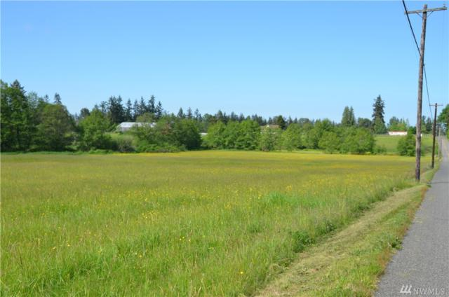 0 324th (Lot H) St NW, Stanwood, WA 98292 (#1459542) :: Homes on the Sound