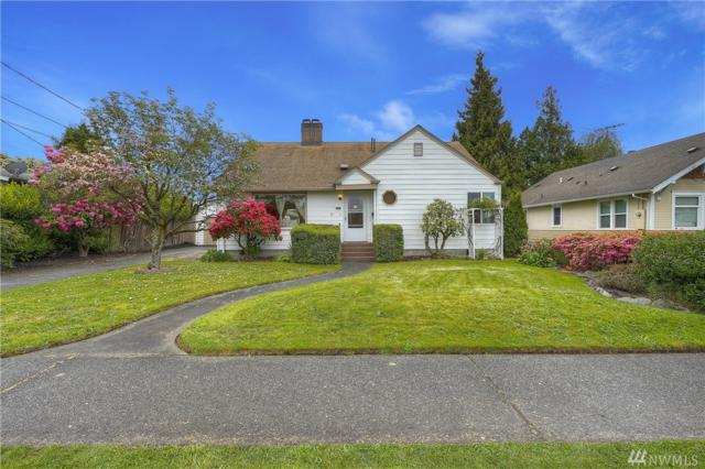 1314 W Pioneer, Puyallup, WA 98371 (#1459547) :: Homes on the Sound