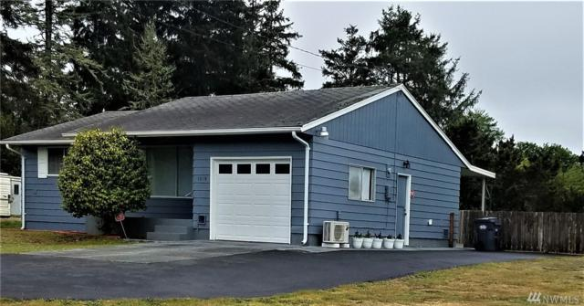 1019 S Forrest, Westport, WA 98595 (#1459563) :: Kimberly Gartland Group