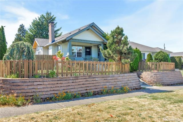 6048 S Lawrence St, Tacoma, WA 98409 (#1459568) :: Homes on the Sound