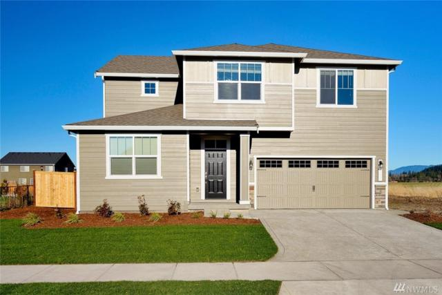 1115 Bondgard Ave E, Enumclaw, WA 98022 (#1459570) :: Homes on the Sound