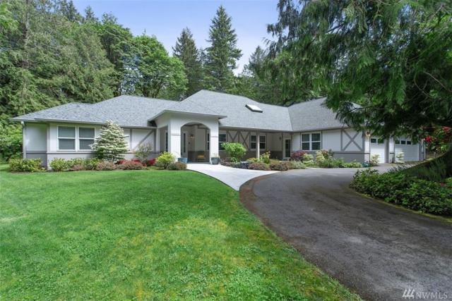 13940 Ellingsen Rd NE, Bainbridge Island, WA 98110 (#1459575) :: The Royston Team