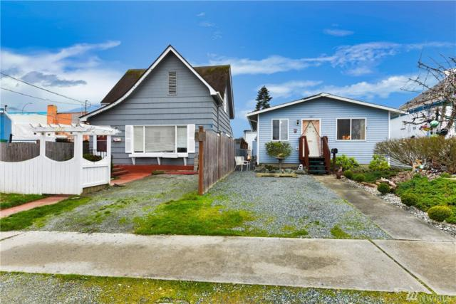 1005 20th St, Anacortes, WA 98221 (#1459596) :: Homes on the Sound