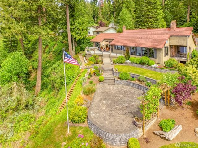 16010 94th Ave NW, Stanwood, WA 98292 (#1459607) :: Homes on the Sound
