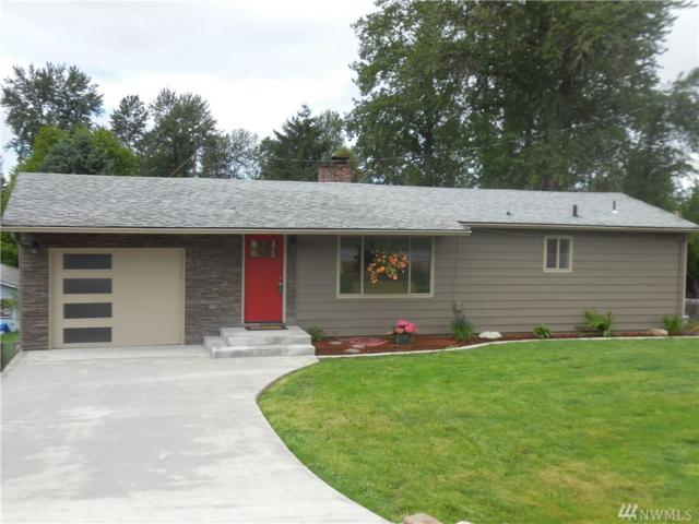27335 144th Ave SE, Kent, WA 98042 (#1459611) :: Homes on the Sound