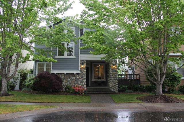 4612 NE 5th St, Renton, WA 98059 (#1459615) :: Kimberly Gartland Group