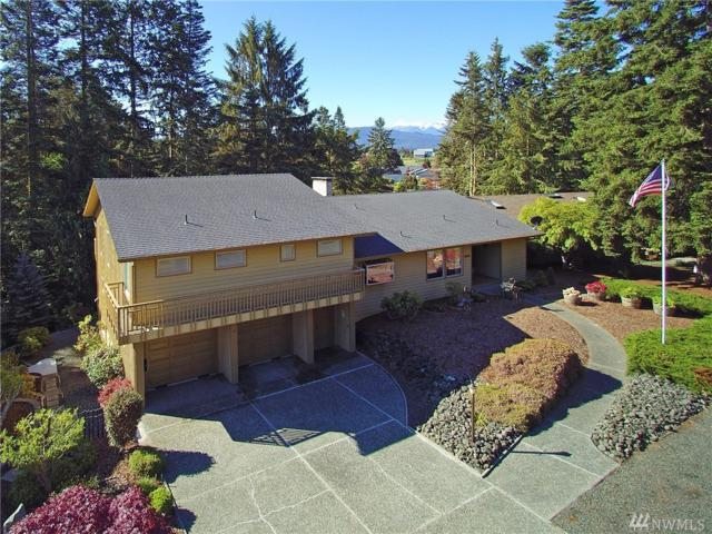 148 San Juan Dr, Sequim, WA 98382 (#1459618) :: Homes on the Sound