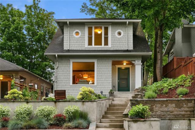522 30th Ave, Seattle, WA 98122 (#1459619) :: Kimberly Gartland Group