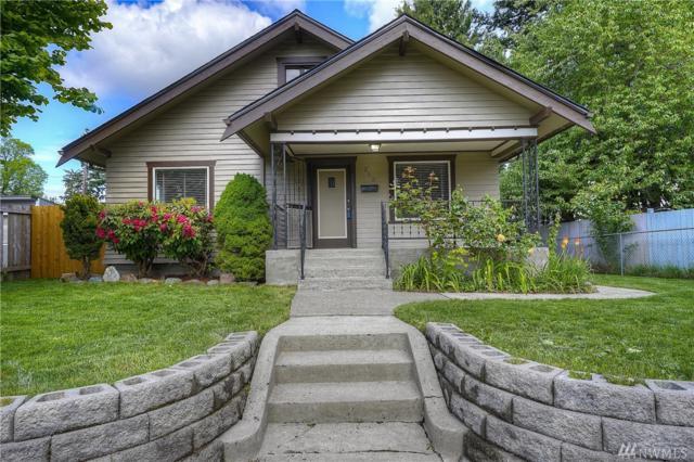 205 E 64th St, Tacoma, WA 98404 (#1459624) :: Ben Kinney Real Estate Team