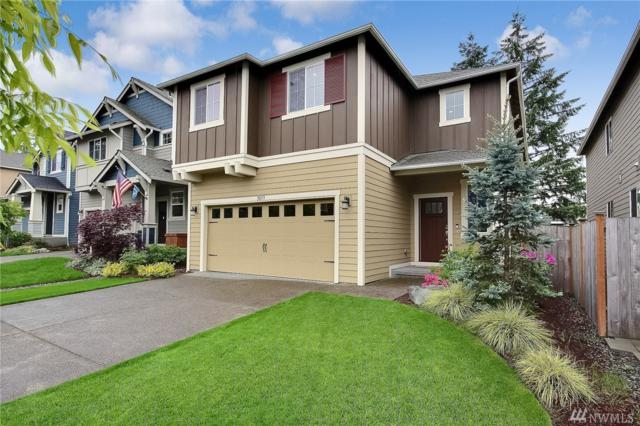 3033 S Christy's Crossing Dr, Federal Way, WA 98003 (#1459626) :: Real Estate Solutions Group